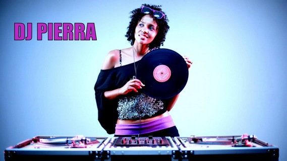 DJ PIERRA MAKENA Throws GLAMOROUS Baby Shower At B-CLUB! (PICS & VIDEO)