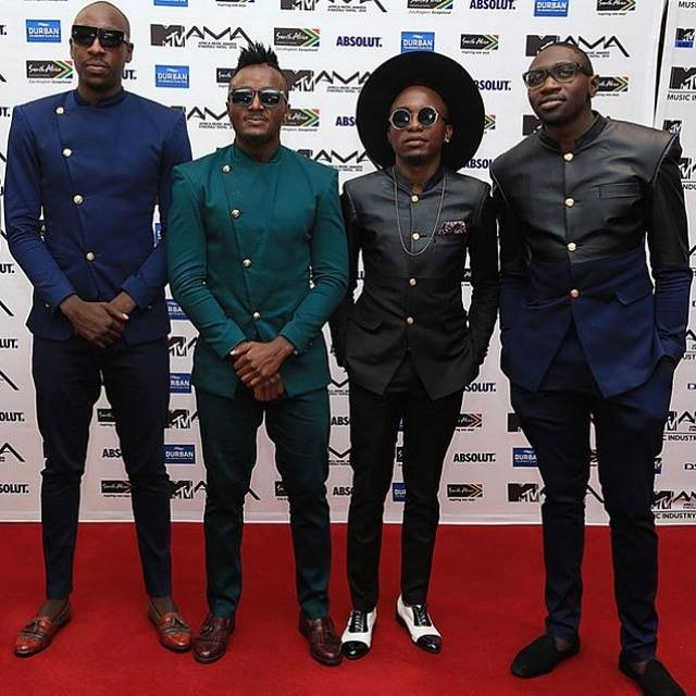 Image result for sauti sol best fashion