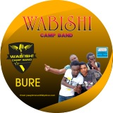 Wabishi Camp Band