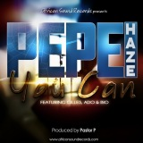 Pepe Haze