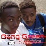 z Gang Green Swerve