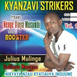 Kyanzavi Strikers