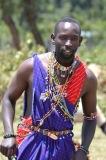 Mr.Maasai