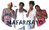 Mafarisayo (a.k.a Shingo)