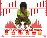 Dkay Dancehall Kid Music