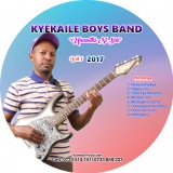 KYEKAILE BOYS BAND