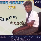 Sharon Muthoka