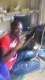 DJ ras