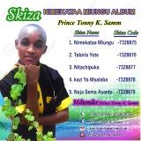 Prince Tonny K.Samm