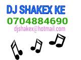 DJ SHAKEX