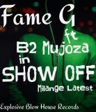 Fame G Alpha