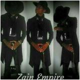 Zain Iron Dan