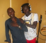THE HOLY BOYS KENYA