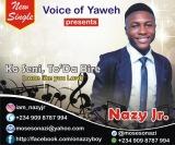 Nazy jr