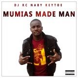 DJ RcNaby Keytoe