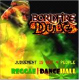 Bornfire Dube
