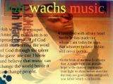 Joh Wachs Msanii