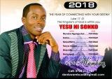 Dennis Wambua
