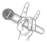Rider Vocal
