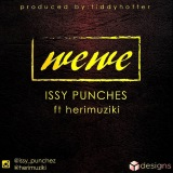 Issy_punches
