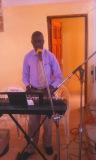 Amos Odwenya