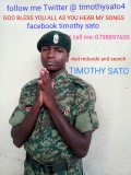 Timothy sato
