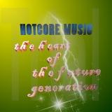 Hotcore music