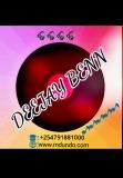 Deejay Benn