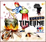 Kokoto Timeline