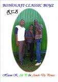 Rohosafi Classic Boyz