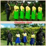 Urejesho Choir Kapsiria