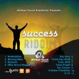 Kreativity Afrikan Touch