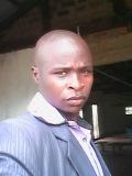 Pastor Shadrack Luttah