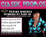 Regina mwanza