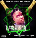 Rappers Zaa Secure