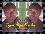 Tyson mpenda raha