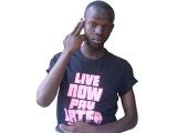 Enormmas Bwoy Dazzler