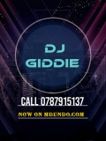 DJ Giddie