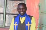pastor dicken