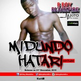 MIDUNDO HATARI Mixtape