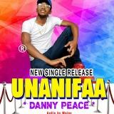 Danny peace