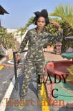 Lady c