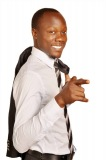Joseph Ngooma