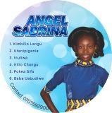 Angel Sabrina
