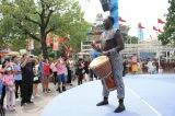 Moseh the Drummist