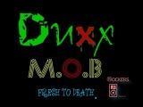 Duxx M.O.B