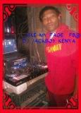 Deejay jackboy Kenya