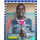 Asaydee Young