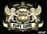 Black Albinoz