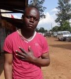 Olly Msanii
